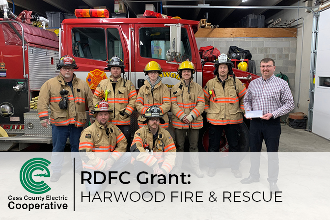 Harwood Fire & rescue