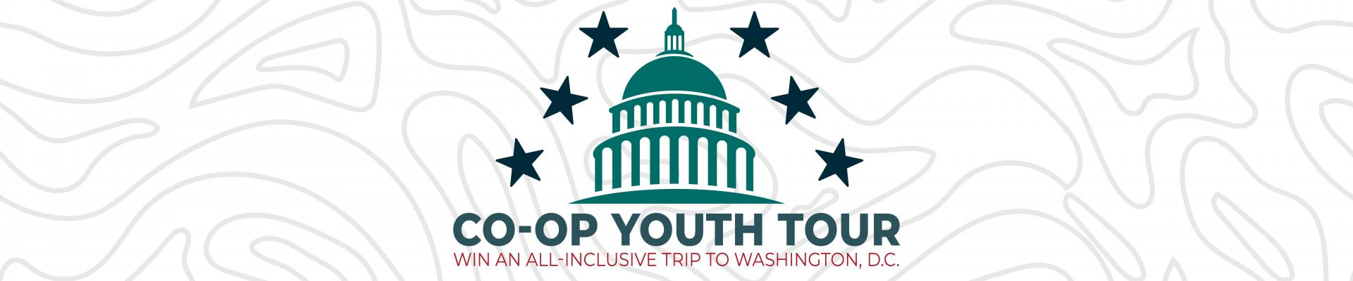 Co-op Youth Tour apply today.